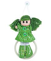 Buy Fab N Funky Napkin Hanger - Doll Shape