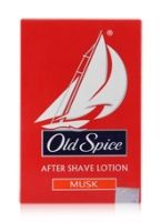 Old Spice After Shave Lotion - Musk