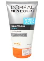 L'Oreal Menexpert White Active Brightening Foam