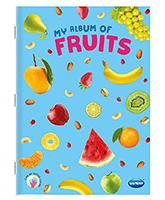 Buy NavNeet My Album Of Fruits - English