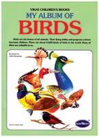 Buy NavNeet My Album Of Birds - English