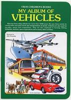 Buy NavNeet My Album Of Vehicles - English