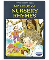Buy NavNeet My Album Of Nursery Rhymes - English