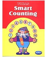 Buy NavNeet Vikas Smart Counting - English