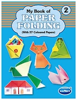 NavNeet My Book Of Paper Folding Part 2 - English