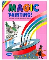 Buy NavNeet Magic Painting Part 1 - English