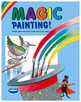 Buy NavNeet Magic Painting Part 2 - English
