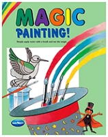 Buy NavNeet Magic Painting Part 3 - English