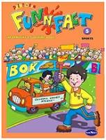 Buy NavNeet Fun N Fact Sports Part 5 - English