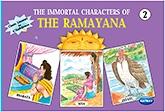 NavNeet Immortal Characters Of Ramayana Part 2 - English