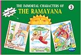 NavNeet Immortal Characters Of Ramayana Part 3 - English