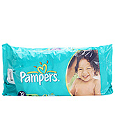 Buy Pampers Baby Diaper Extra Large - 5 Pieces