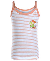 Bodycare Sleeveless Cotton Slip - Cute Fairy Print