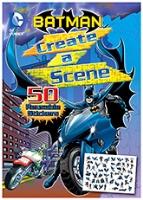 Buy Sterling Create A Scene Stickers - Batman