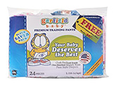 Baby Diapers - Garfield Baby Premium Training Pants