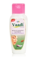 Vaadi Herbals Moisturising Lotion - With Almond & Jojoba Oil