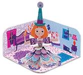 Buy Djeco Mini Doll Fairy Paper Doll