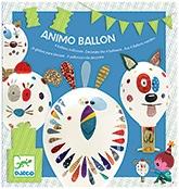 Buy Djeco Animo Balloon Decoration Kit