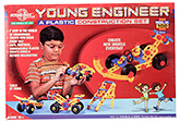 Buy Speedage Young Engineer Construction Set Model No 100 - 5 Years Plus