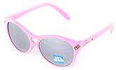 Buy Disney Princess Heart Design Pink Sunglasses