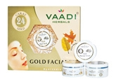 Vaadi Herbals Gold Facial Kit