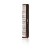 Roots Brown Hair Comb - 21