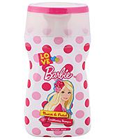 Barbie Shampoo Nourish and Protect - 100 ml