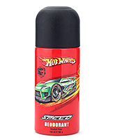 Hot Wheels Deodorant Speed - 150 ml