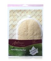 Audrey's Natural Loofah Bath Pad