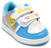 Buy Tweety Sky Blue Sports Shoes - Printed Strap