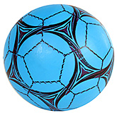 Fab N Funky Designer Football - Blue