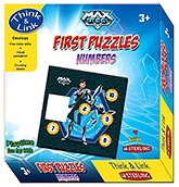 Buy Sterling First Puzzles Numbers