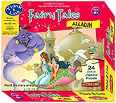 Buy Sterling Fairy Tales Aladdin - 24 Piece Jigsaw Puzzle