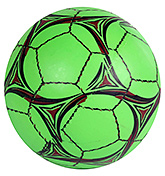 Buy Fab N Funky Designer Football - Green