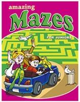 Buy Shree Book Centre Amazing Mazes For Juniors