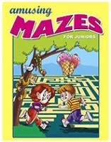 Buy Shree Book Centre Amusing Mazes For Juniors