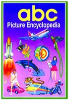 Buy Shree Book Centre A B C Picture Encyclopedia - Blue
