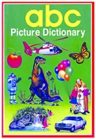Buy Shree Book Centre A B C Picture Encyclopedia - Green