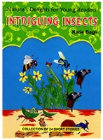 Shree Book Centre Intriguing Insects - English