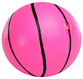 Buy Fab N Funky Pink Football - Line Print