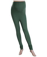 Buy W Maternity Chudidar - Green