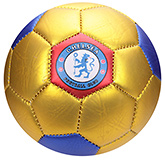 Fab N Funky Football Ball - Golden