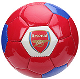 Fab N Funky Sports Ball Arsenal Print - 48 cm