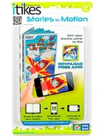 Little Tikes itikes Stories In Motion