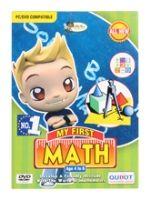 My First Math DVD