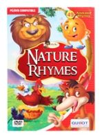Nature Rhymes DVD
