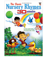 Eagle Home Entertainment Kids World Nursery Songs VCD - English