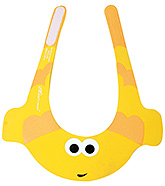 Buy Fab N Funky Shampoo Hat Yellow - 25.5 x 22 cm