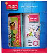Buy Morisons Baby Dreams Bath Time Gift Set - Pack of 3