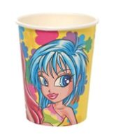 Archies Party Time Cups